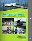 EasyFloat - Pontons flottants